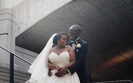 Ottawa Wedding Videographer